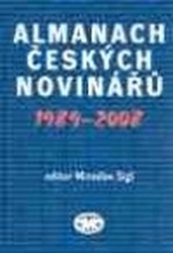 Almanach českých novinářů 1989-2008