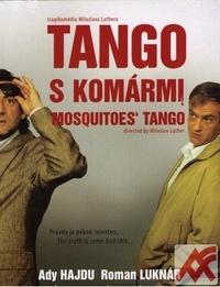 Tango s komármi - DVD