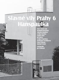 Slavné vily Prahy 6 - Hanspaulka