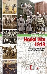 Horké léto 1918