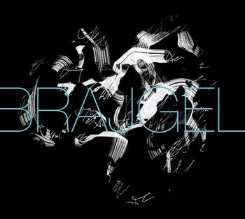 Brajgel - CD