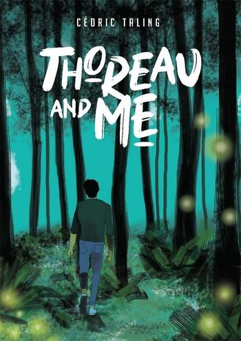 Thoreau and Me
