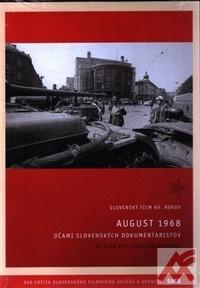 August 1968. Očami slovenských dokumentaristov - DVD