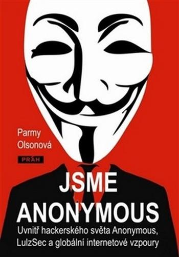 Jsme Anonymous