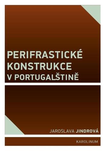 Perifrastické konstrukce v portugalštině