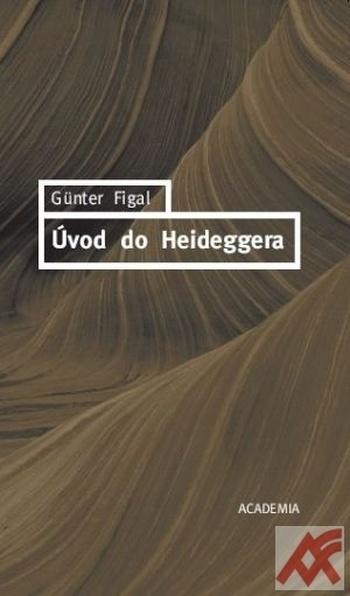 Úvod do Heideggera