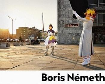 Boris Németh: Na ceste