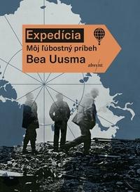 Expedícia