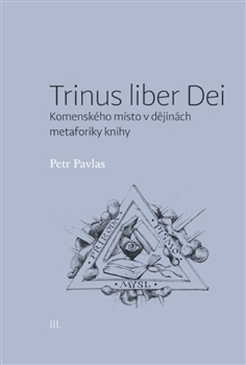 Trinus liber Dei