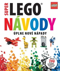Super Lego návody