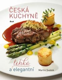 Česká kuchyně. Lehká a elegantní