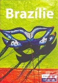 Brazílie - Lonely Planet