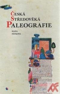Česká středověká paleografie