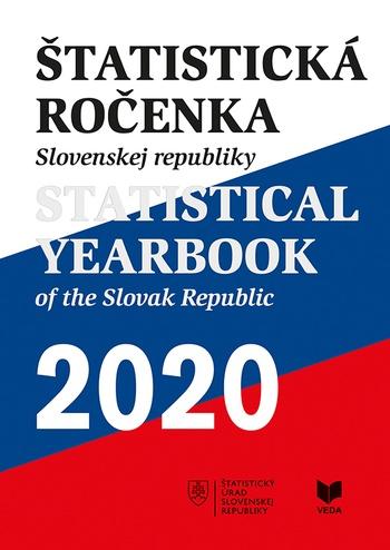 Štatistická ročenka SR 2020 / Statistical Yearbook of the Slovak Republic 2020