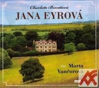 Jana Eyrová - MP3 (audiokniha)