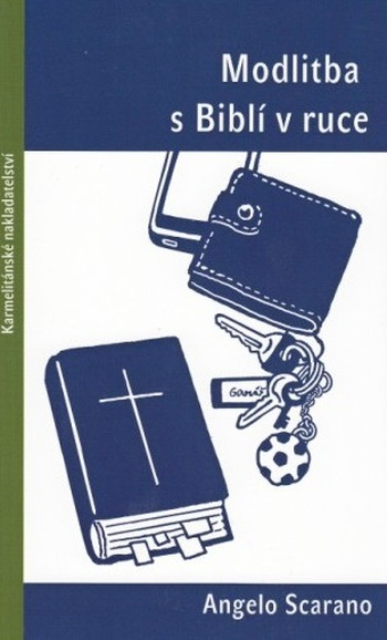 Modlitba s Biblí v ruce