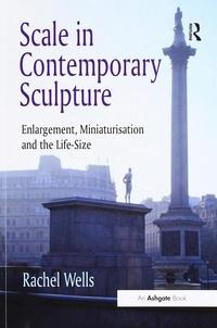 Scale in Contemporary Sculpture