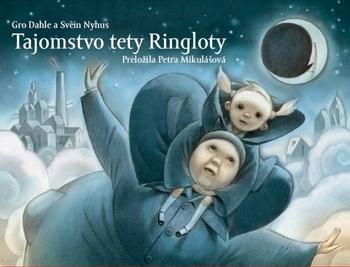 Tajomstvo tety Ringloty