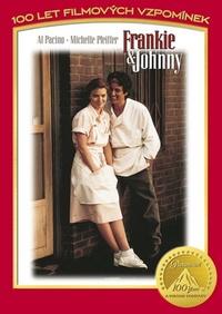 Frankie & Johnny - DVD