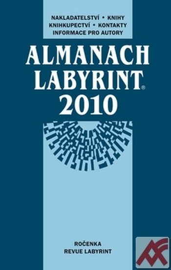Almanach Labyrint 2010