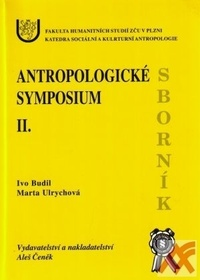Antropologické symposium II.