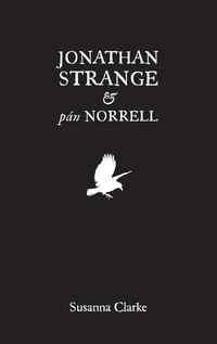 Jonathan Strange & pán Norrell (slovenské vydanie)