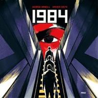 1984. Komiks
