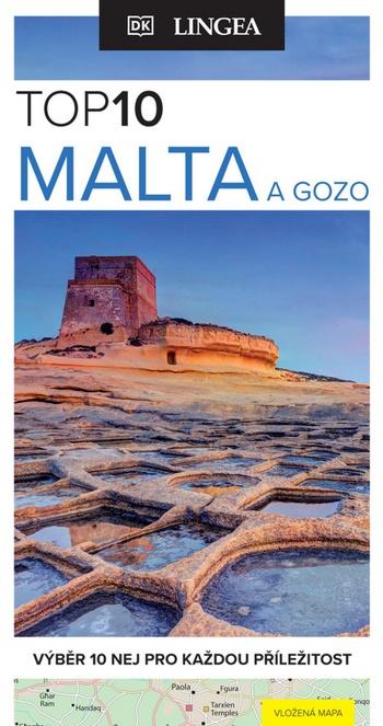 Malta a Gozo - TOP 10