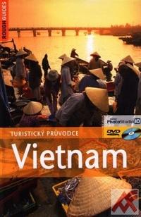 Vietnam - Rough Guide + DVD