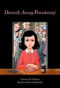 Denník Anny Frankovej (komiks)
