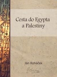 Cesta do Egypta a Palestíny