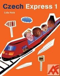 Czech Express 1. + CD