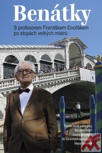 Benátky. S profesorem Františkem Dvořákem po stopách velkých mistrů