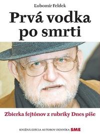 Prvá vodka po smrti