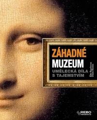 Záhadné muzeum - Umělecká díla s tajemstvím