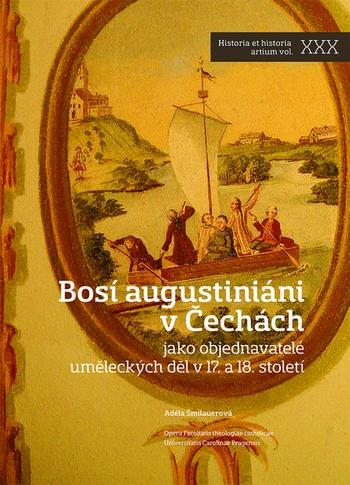 Bosí augustiáni v Čechách
