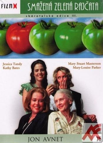 Smažená zelená rajčata - DVD (Film X III.)