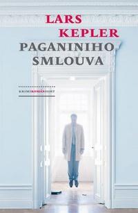Paganiniho smlouva (mäkká väzba)