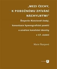 Mezi Čechy, k pobožnému zpívání náchylnými