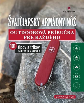 Švajčiarsky armádny nôž