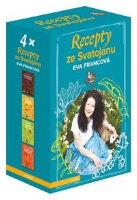 Recepty ze Svatojánu BOX