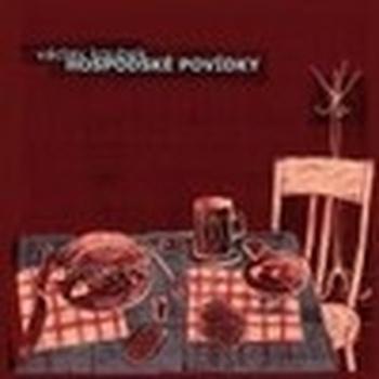 Hospodské povídky - CD (audiokniha)