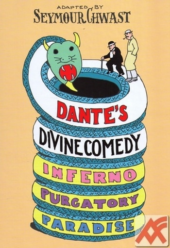 Dante's Divine Comedy. A Graphic Adaptation