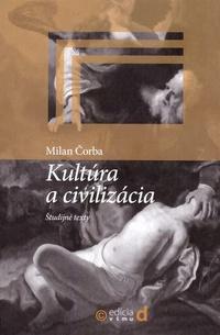 Kultúra a civilizácia