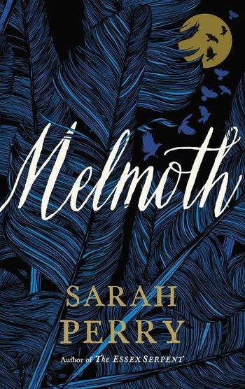 Melmoth (anglická verzia)