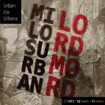 Lord Mord - CD MP3 (audiokniha)