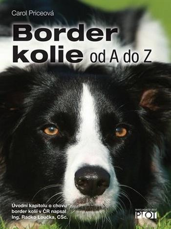 Border kolie. Od A do Z