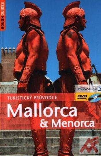 Mallorca & Menorca - Rough Guide + DVD