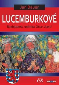 Lucemburkové