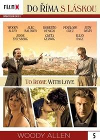 Do Říma s láskou - DVD (FilmX V.)